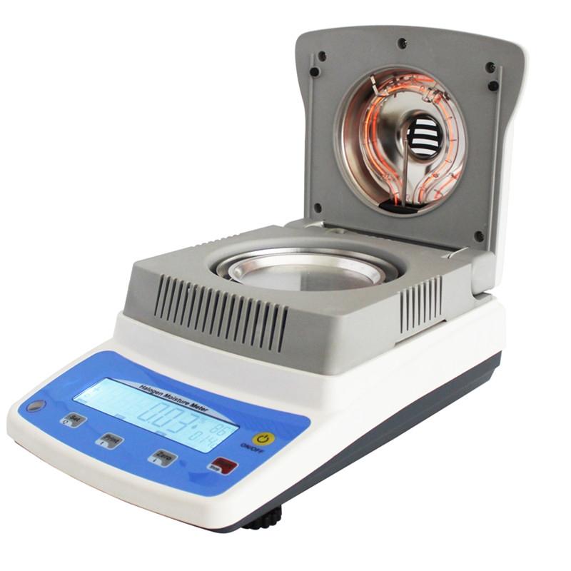 卤素水分测量仪