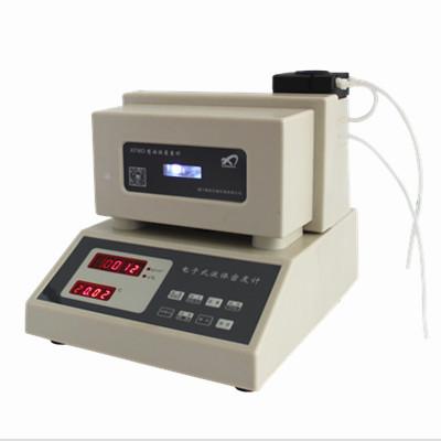震荡法电子式液体密度计XF-MD01