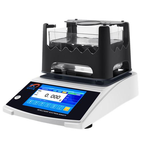 固体密度测定仪XFCNMD-3005S
